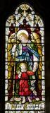 St Raphael and Tobias: Archangels