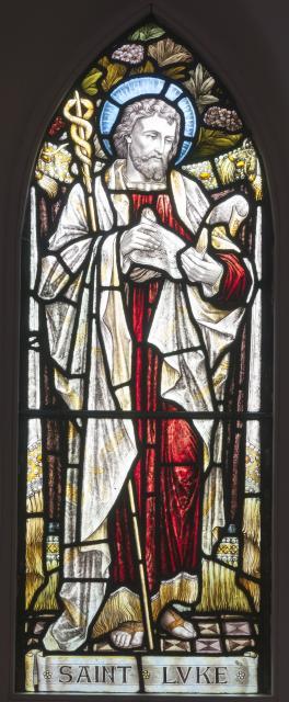 St Luke