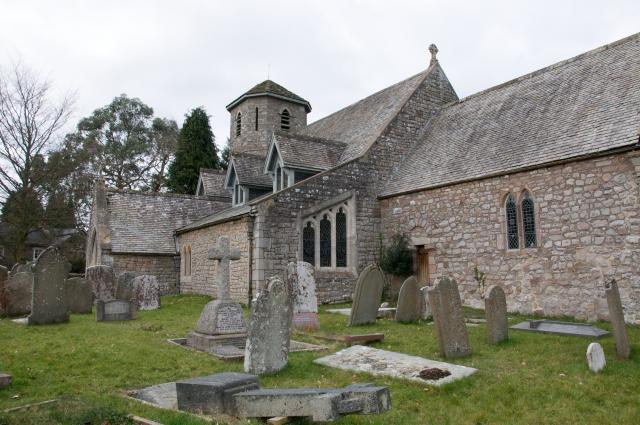 Church of St Arvan, St Arvans, Monmouthshire StArvans_DSC9033A.jpg Photo © Martin Crampin