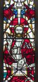Christ in Majesty: Christ in Majesty with the Symbols of the Four Evangelists