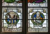 St David and Bishop William Morgan: The Commission to the Apostles