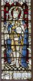Edward VII: Edward the Confessor, Edward I, Edward the Black Prince and Edward VII
