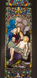 The Deposition: The Crucifixion and the Entombment