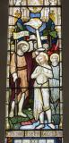 The Baptism of Christ: Scenes from the Life of Christ