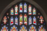 Tracery Lights: Scenes from the Gospels