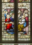 Christ Among the Doctors of the Law: Scenes from the Youth of Christ