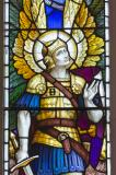St Michael the Archangel: Justice and Sacrifice
