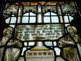 Lower Inscription: Christ with Fishermen