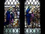The Nativity and the Flight to Egypt