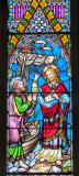 Christ Calling Peter: Scenes from the Life of St Peter
