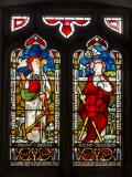 St David and St Andrew