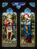 St Martin and St Agnes