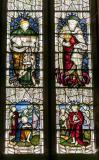St Joseph of Arimathea and St Mary Magdalene