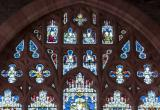 Tracery Lights: The Resurrection