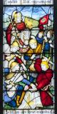 Soldiers Dividing Christ's Possessions: Scenes from the Passion of Christ