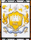 Heraldic Panel