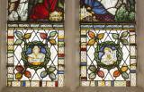 Isaiah and Micah: The Adoration of the Magi