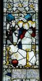 The Raising of Jairus' Daghter: St Simon and St Jude