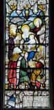 The Adoration of the Magi: St John the Evangelist