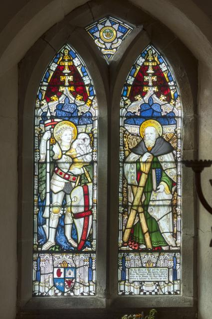St George and St Andrew