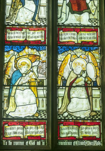 Choir of Angels