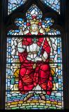 Christ in Majesty: Christ in Majesty with Isaiah and Saints