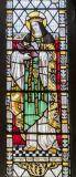 St Gwladys: St Augustine and St Gwladys