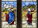 Ruth and Boaz: Scenes from the Book of Ruth