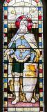 Joshua: Moses with Aaron and Joshua