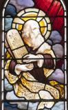 Moses: The Transfiguration