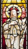 Transfigured Christ: The Transfiguration