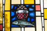 Vessel with a Fish: Christian Symbols