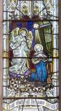 The Annunciation: The Crucifixion with the Virgin Mary, St John and St Mary Magdalene