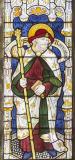St Barnabas: New Testament Saints