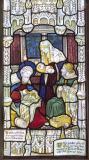 St Paul with Aquila and Priscilla: New Testament Saints